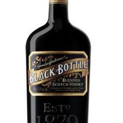 Black Bottle blend whisky