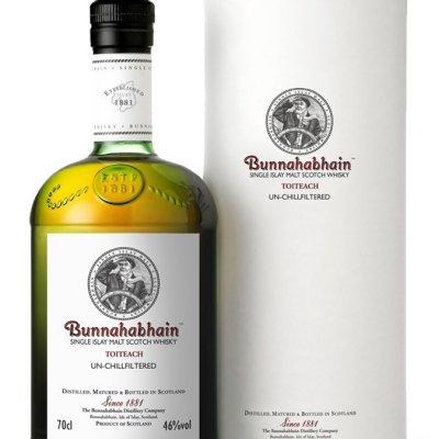 Bunnahabhain whisky Bourges