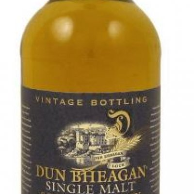 Coal ila 22 ans Whisky Dun Bheagan