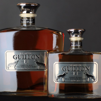 Esprit de Mat Distillerie Guillon