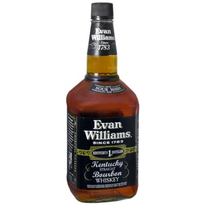 Eva williams whiskey