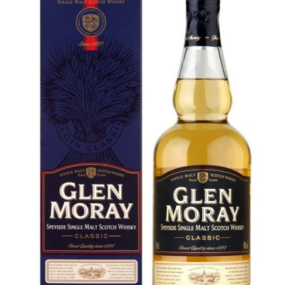 Glen Morey Whisky Bourges