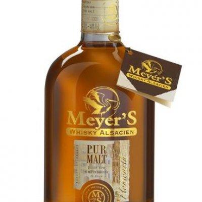 Meyer's whisky Alsacien