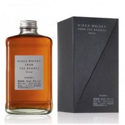 Nikka whisky Japonnais