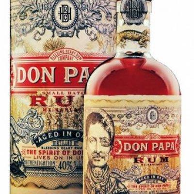 Rhum Don Papa Philippines
