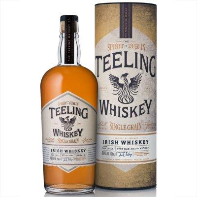 Teeling Whiskey irlandais