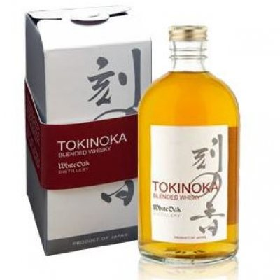 Tokinoka whisky Japonnais