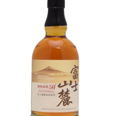 Whisky Kirin 50° Fuji Sanroku