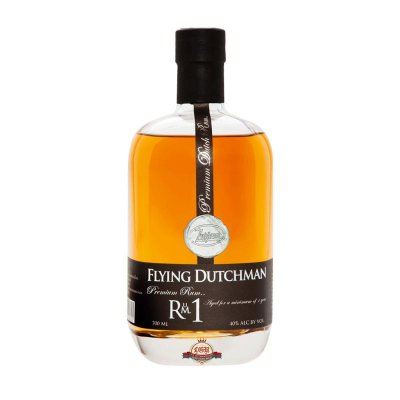 rhum flying dutchman numero 1