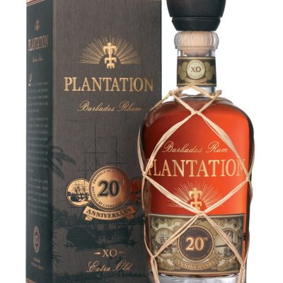 rhum plantation barbades