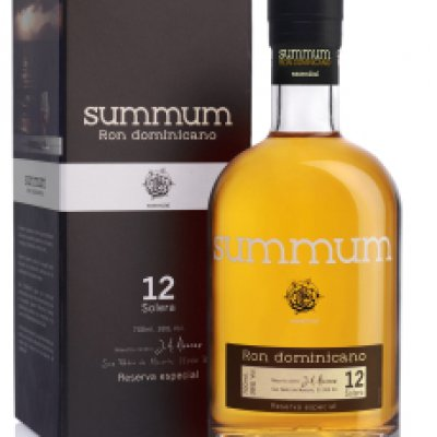 summum rhum republique dominicaine