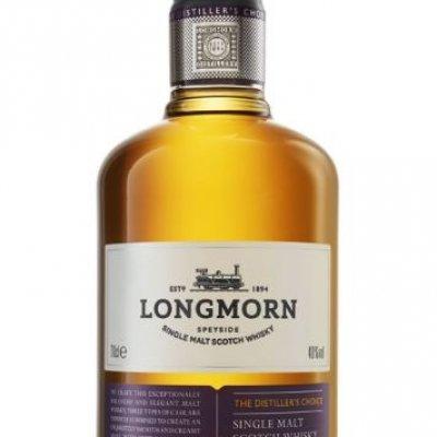 whisky Longmorn