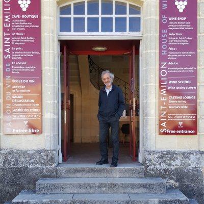 Caviste vins de Bordeaux Bourges