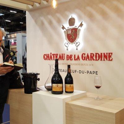 Degustaion de vins Bourges