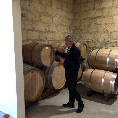 Producteur de vins Saint Emilion